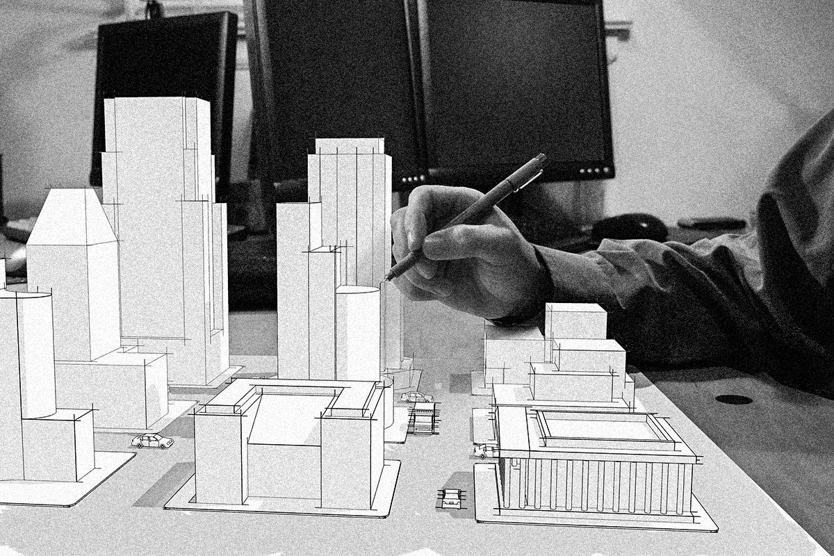 Tecnologia BIM: arquitetura e design 3D