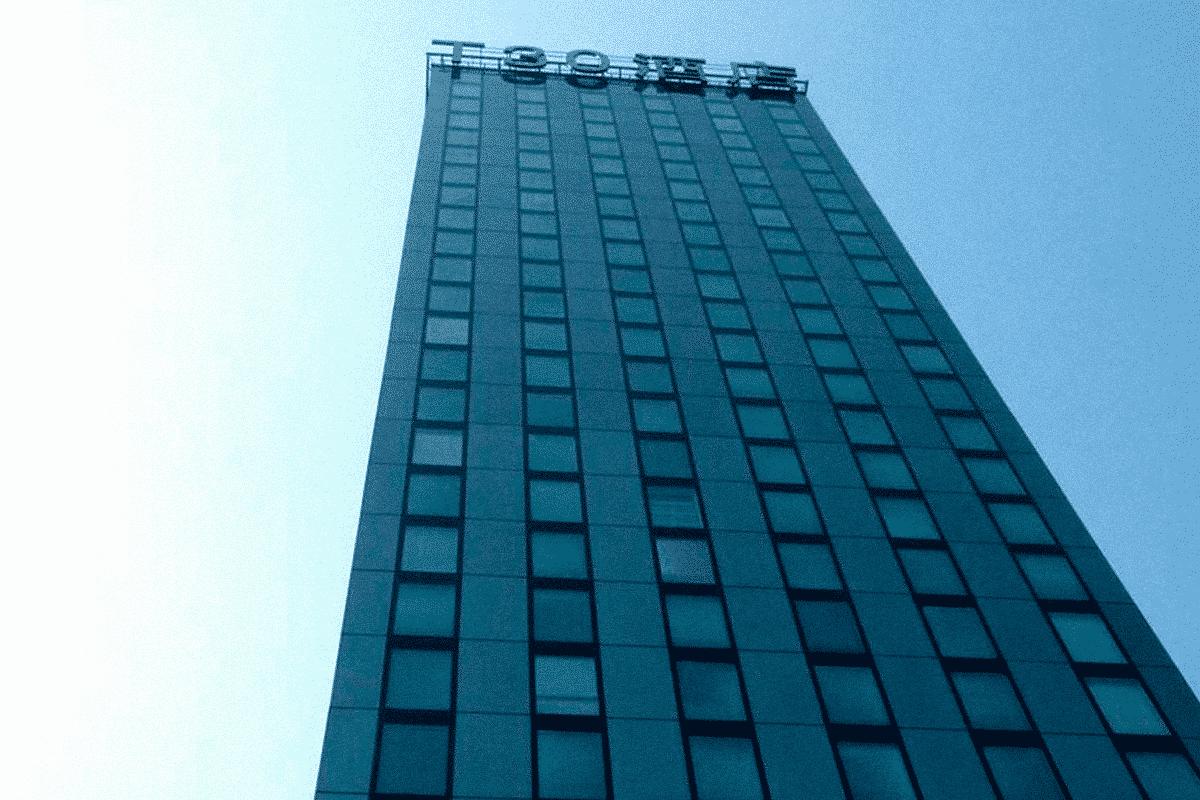 T30 Hotel, China