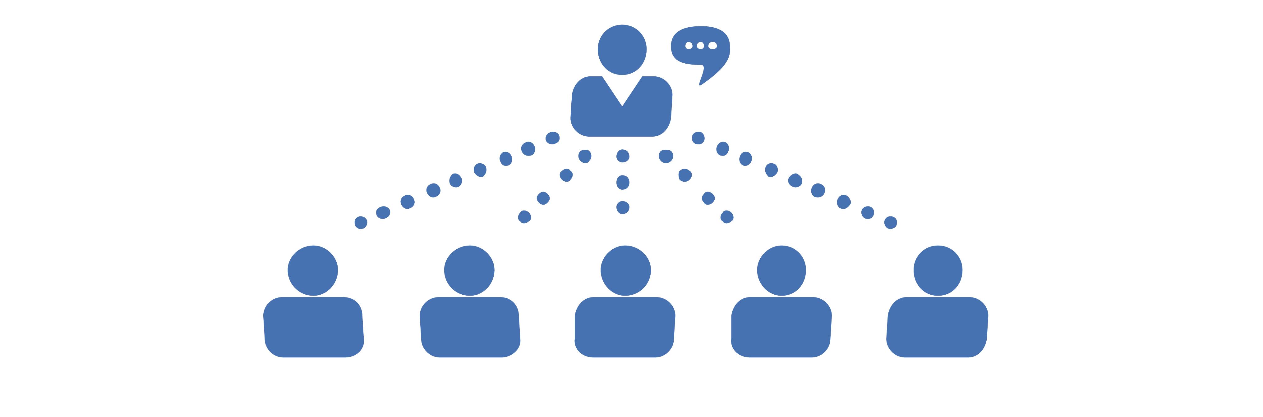 Comunicação na gestão de obras