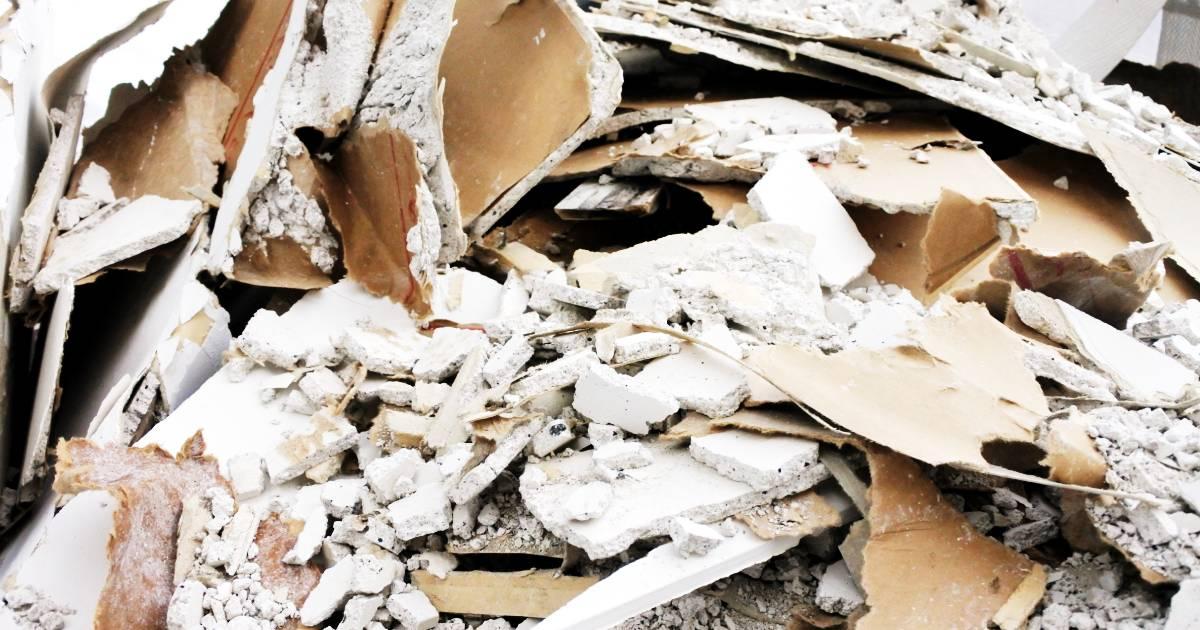 impacto ambiental na obra
